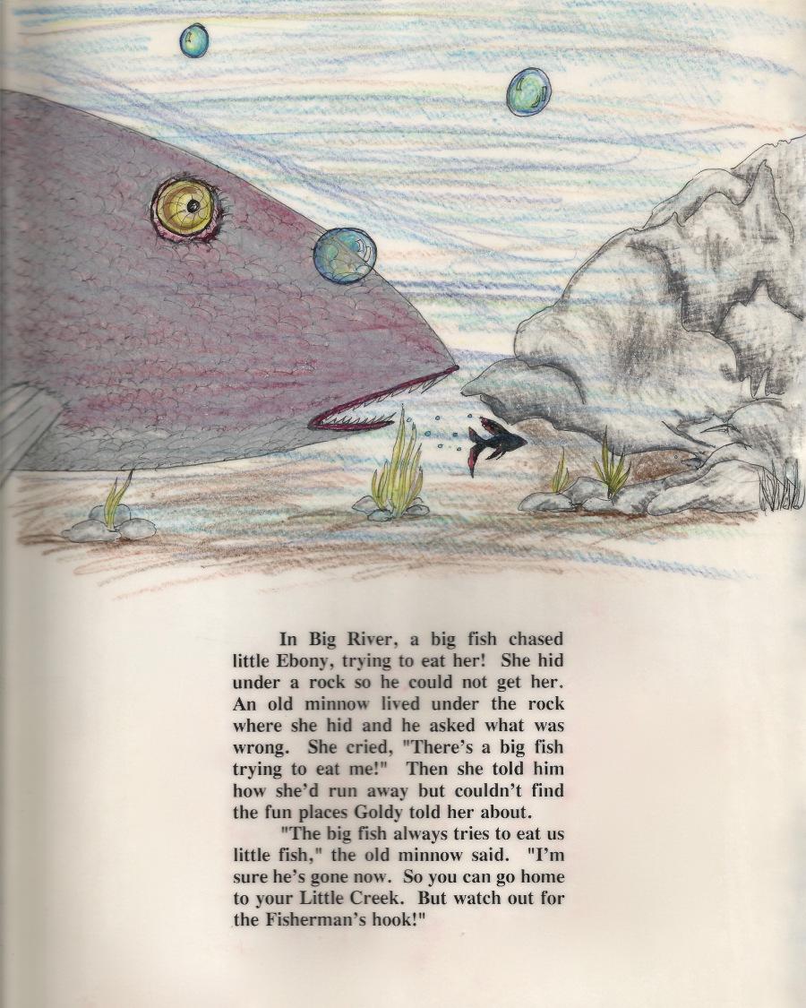 LittleEbony Page6